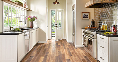 <p>Armstrong Flooring has created beautiful, long-lasting floors for more than 100 years. Their extensive portfolio of flooring products include: hardwood, laminate, linoleum, luxury vinyl, vinyl sheet, and vinyl tile.</p>