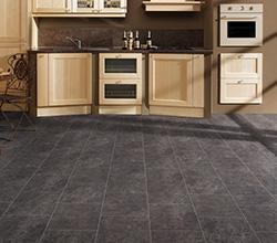 Beauflor Kezzi 8402 Grey Vinyl Flooring
