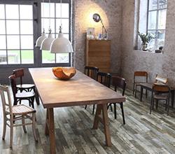 Beauflor Driftwood 967M Vinyl Grey Flooring